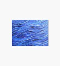 Sea 3 Art Board Print