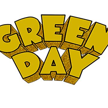 Green Day. by Inmigrant