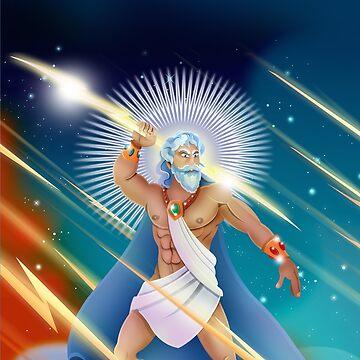 Zeus von Swen-Marcel