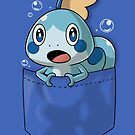 Water type pocket by Typhoonic