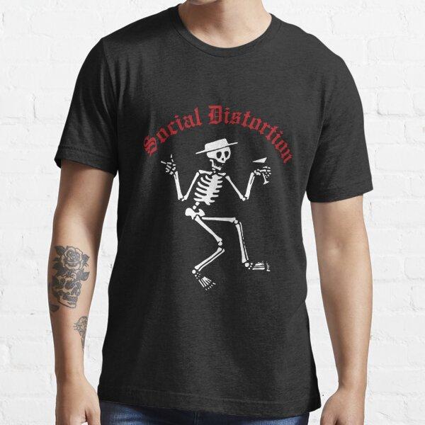 Social D Essential T-Shirt