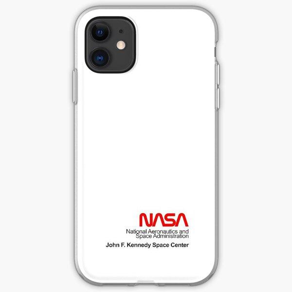 NASA x Vans (Space White) iPhone Soft Case
