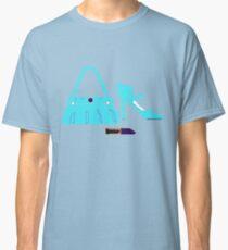 BAG SHOES AND LIPPY    T SHIRT Classic T-Shirt