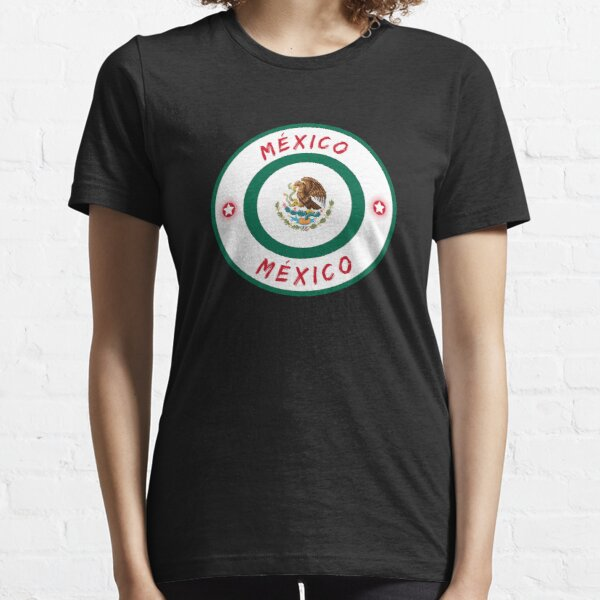 Mexico Flag Colors Font Mexican Country Soccer MEX MX From Am Hoodie Sweatshirt