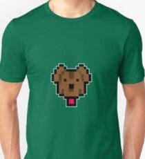 Lucas' dog shirt. T-Shirt