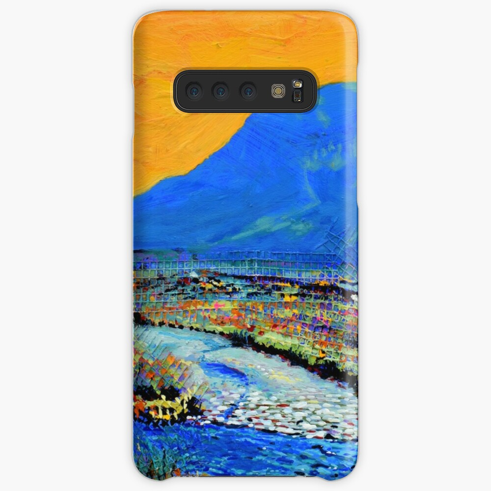 Ford at Muckish (County Donegal, Ireland) Cases & Skins for Samsung Galaxy