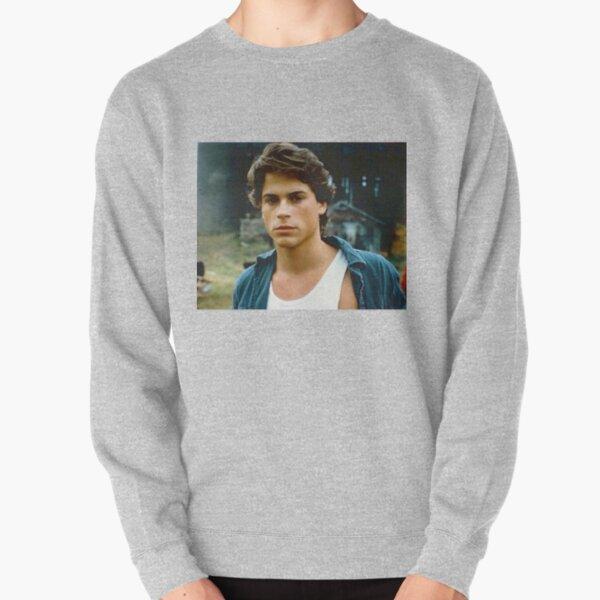 Rob Lowe  Pullover Sweatshirt