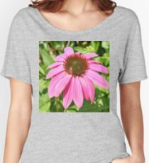 Echinacea Women's Relaxed Fit T-Shirt