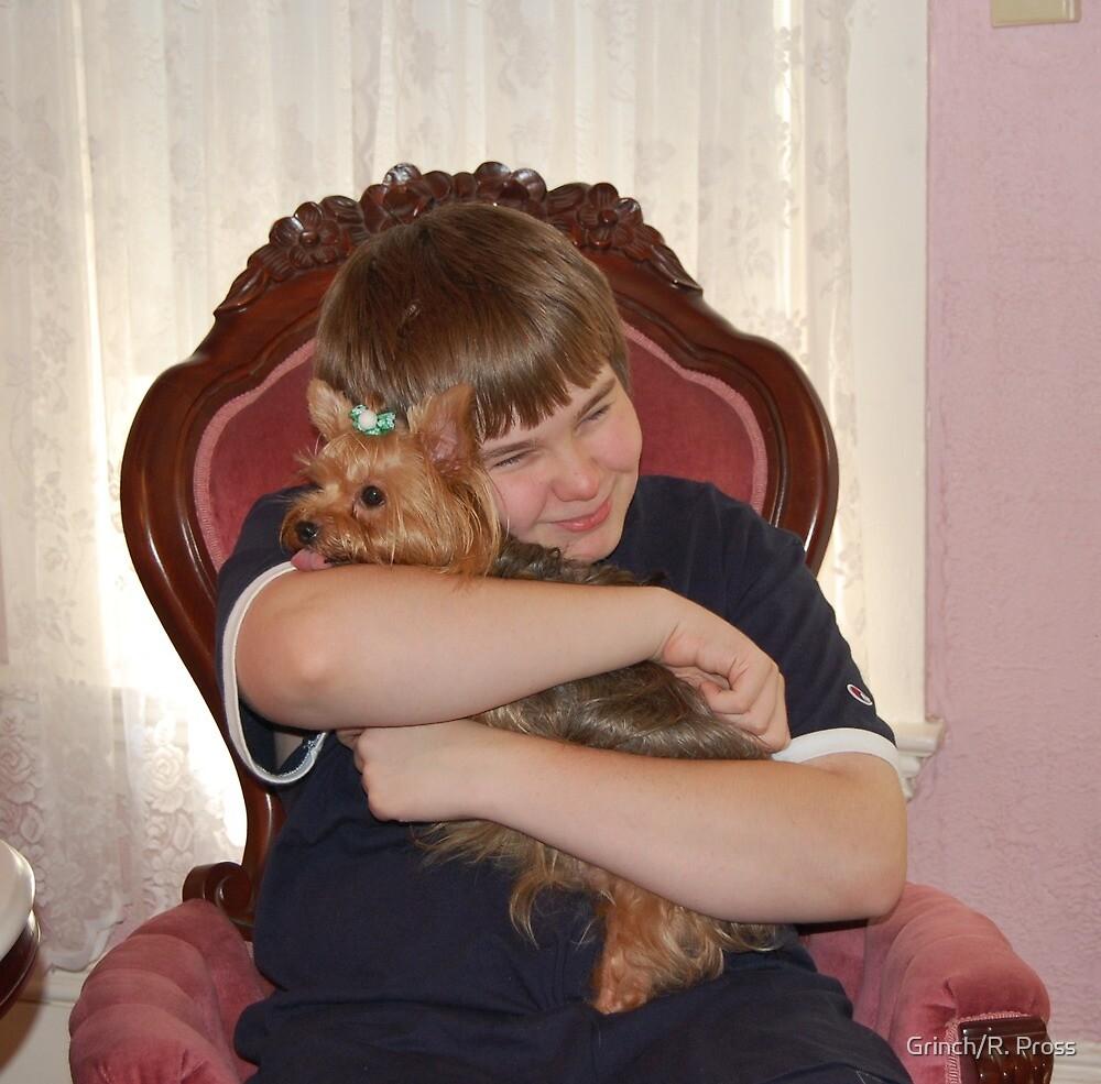 Puppy Love by Grinch/R. Pross