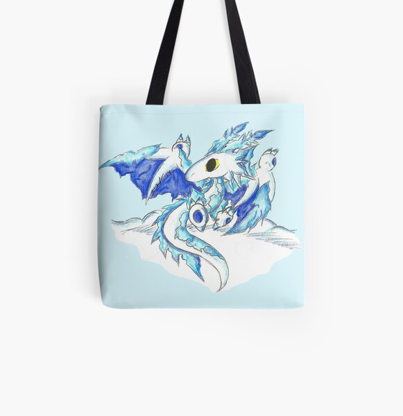 Baby Ice Dragon Gifts Merchandise Redbubble