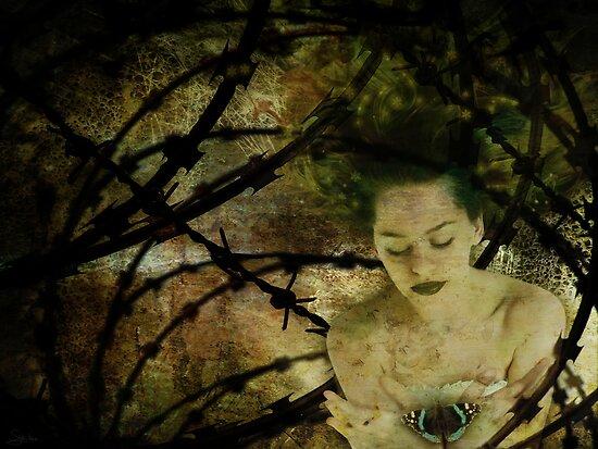 Breakdown by Sybille Sterk