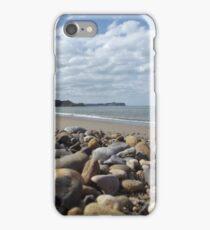 Cayton Bay - rocks iPhone Case/Skin