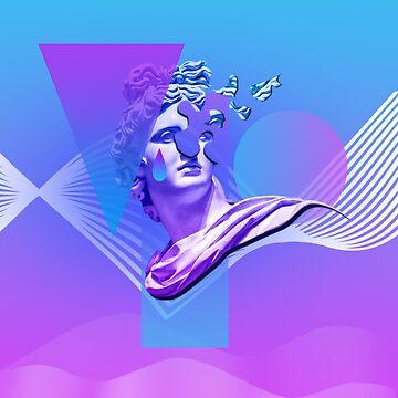 Apollo by motiashkar