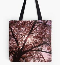 From Under the Blossom Tree, Chelmsford, Hylands Park Tote Bag