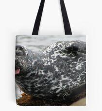 Cambria Seal Tote Bag