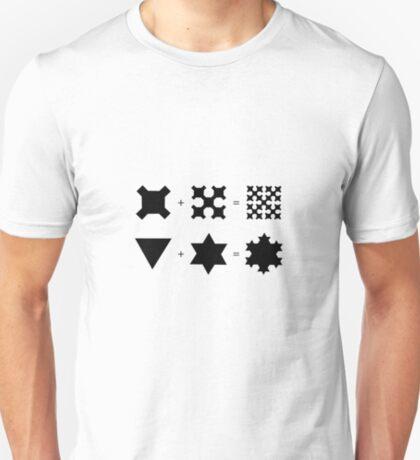 Fractulized T-Shirt