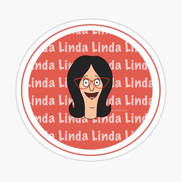 Linda Pegatina