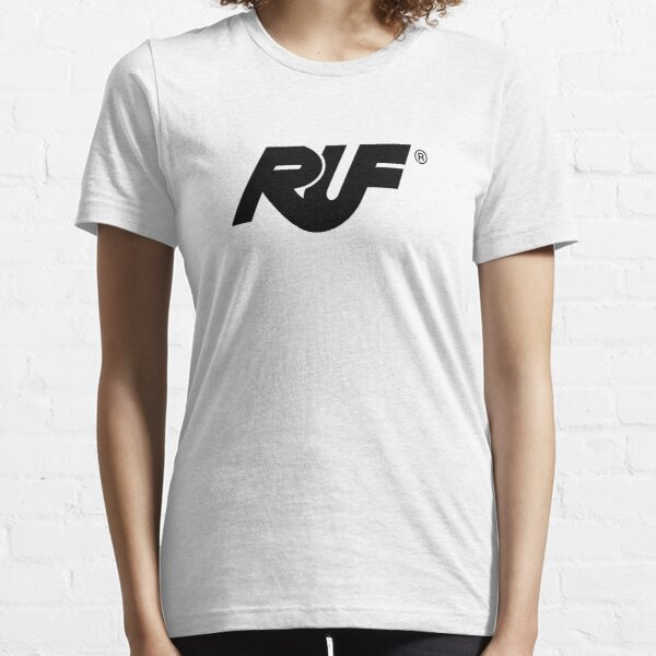 RUF Turbo 'Ruf CTR' Essential T-Shirt