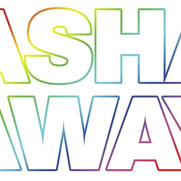 Sashay Away! by FittedBlackTee