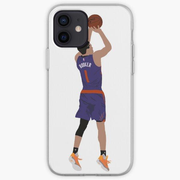 Devin Booker iPhone Soft Case