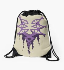 The Mark of Grima Drawstring Bag