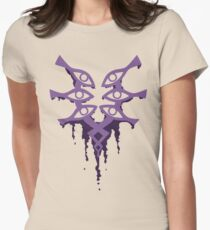 The Mark of Grima Womens Fitted T-Shirt