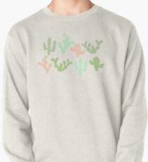 Cacti Pullover Sweatshirt