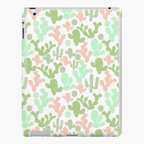 Cacti iPad Snap Case
