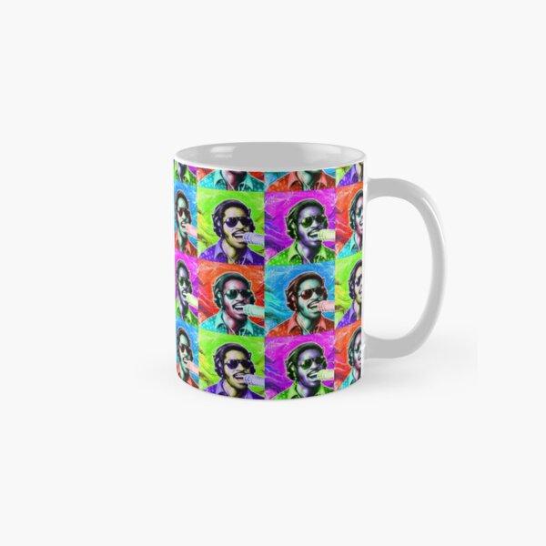 STEVIE WONDER! Classic Mug