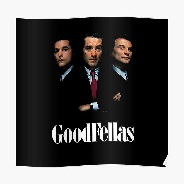 Goodfellas Poster