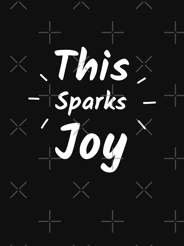 This Sparks Joy by inspire-gifts