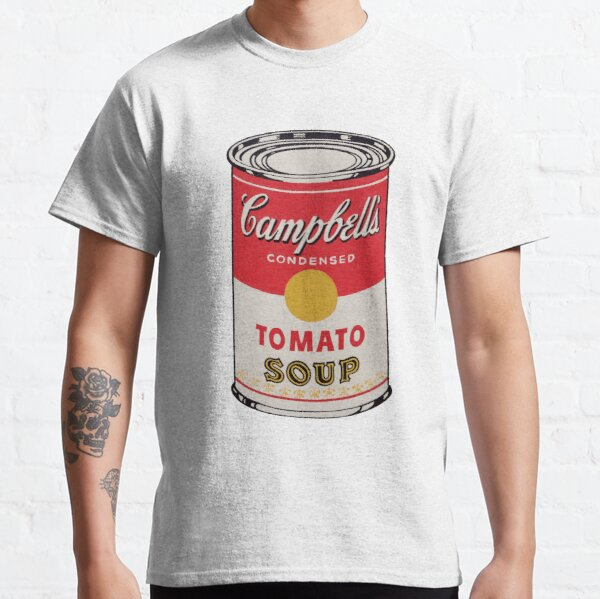 Campbell's Tomato Soup Classic T-Shirt