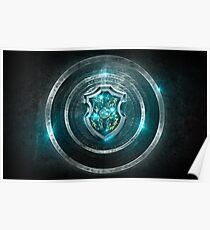 Axtelera Ray - Shield of Ardone  Poster