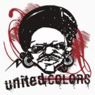 United Colors T-Shirt by jay007
