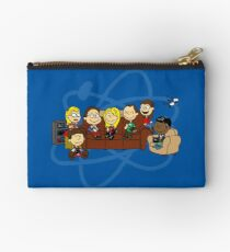 Theory Nuts Studio Pouch