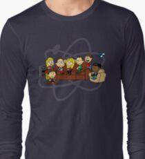Theory Nuts Long Sleeve T-Shirt