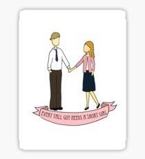 PB&J Sticker
