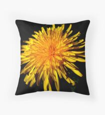 Ripe For The Bees Throw Pillow