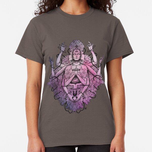 Divine Rose Classic T-Shirt