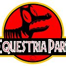 Equestria Park by Xiki-Muffin