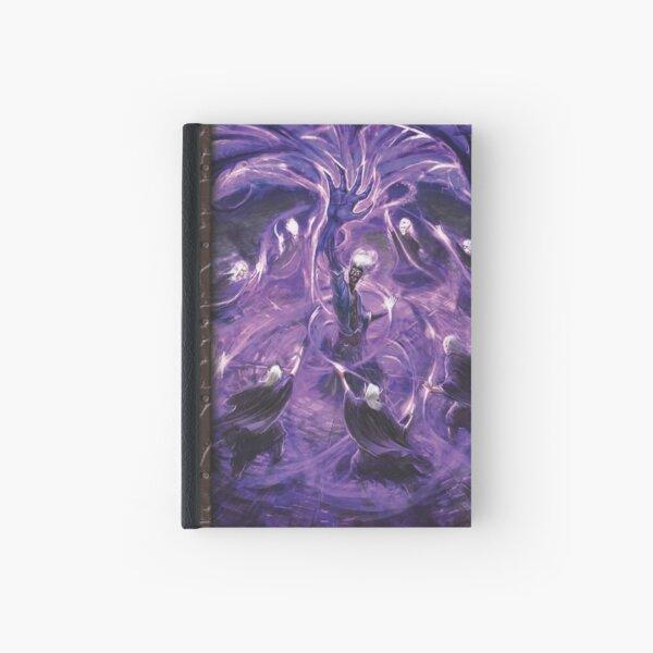Scarred Lands Art: Secrets and Societies Hardcover Journal
