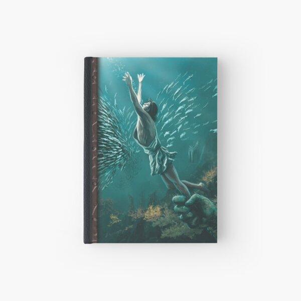 Scarred Lands Art: Escape Hardcover Journal