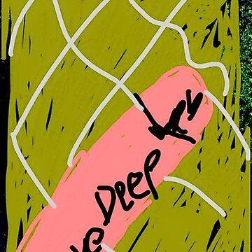 No Love Deep Web Snapsterpiece by AdrianAmato