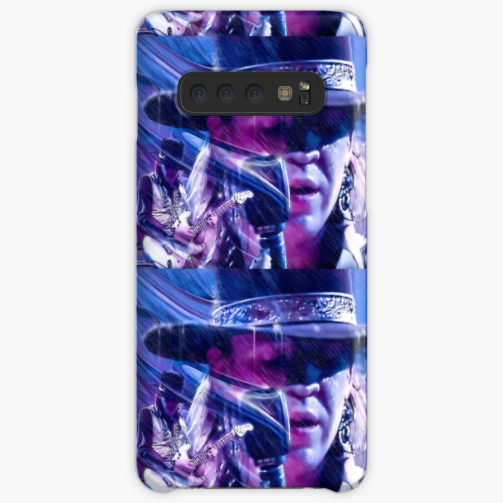 Stevie Ray Vaughan - Couldn't Stand the Weather Case & Skin for Samsung Galaxy