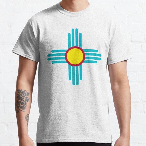 Zia Sun Classic T-Shirt