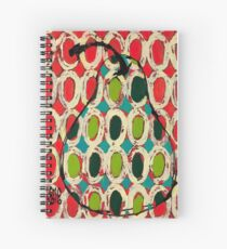 Best Apple Ever Spiral Notebook