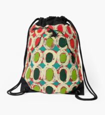 Best Apple Ever Drawstring Bag