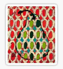 Best Apple Ever Sticker