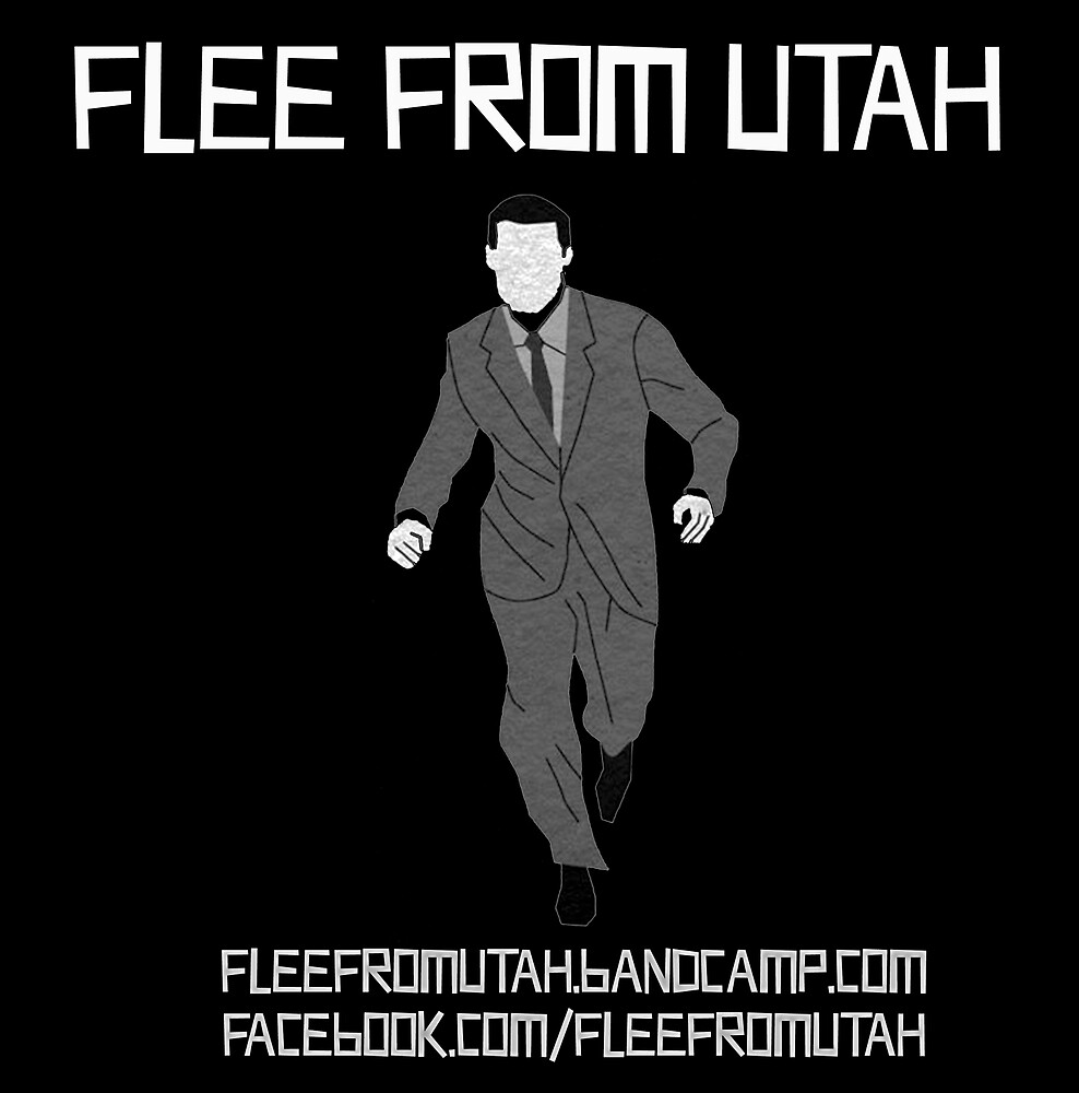 Flee From Utah - Official Merch by FleeFromUtah
