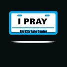 I PRAY-I PRAY by coolteeclothing
